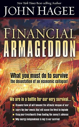 Financial Armageddon : We Are in a Battle for our Very Survival…
