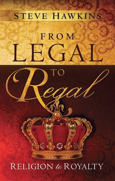 From Legal to Regal : Religion to Royalty