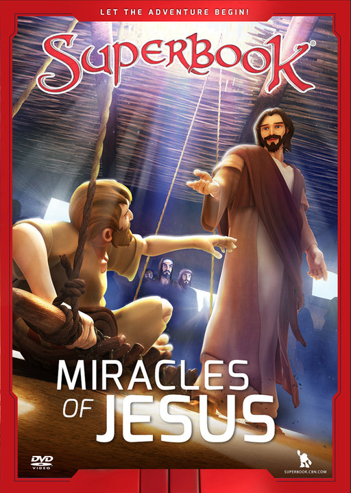 The Miracles of Jesus : True Miracles Come Only From God