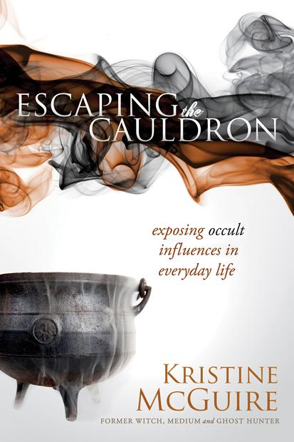 Escaping the Cauldron : Exposing Occult Influences in Everyday Life