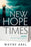 The New Hope Times : Hope Worth Fighting For