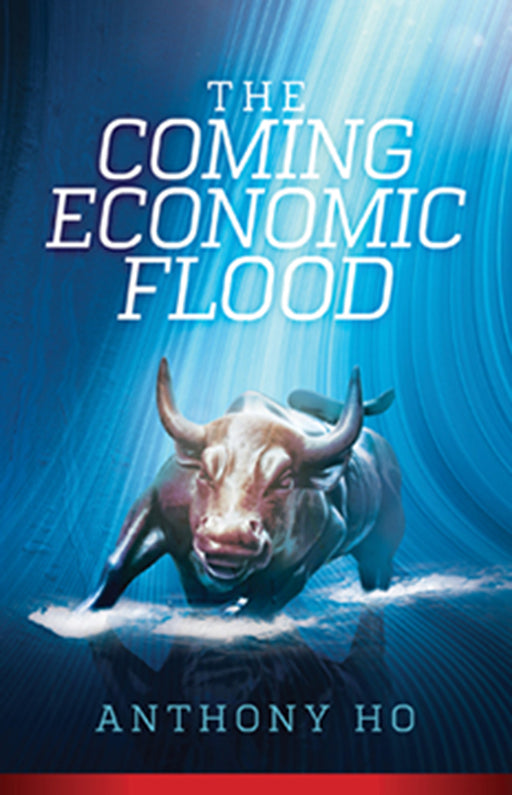 The Coming Economic Flood