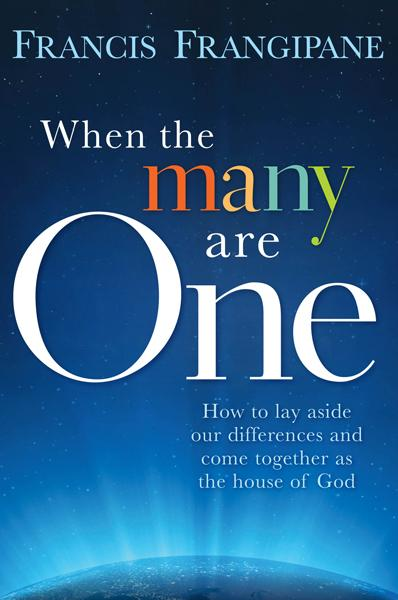 When The Many Are One : How to Lay Aside our Differences and Come Together as the House of God