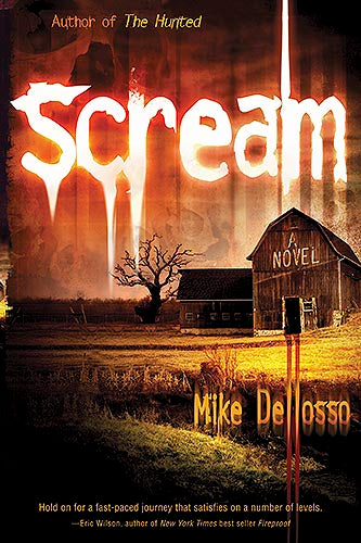 Scream : A Novel