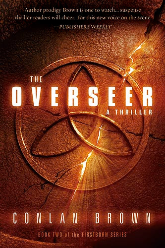 The Overseer : A Thriller