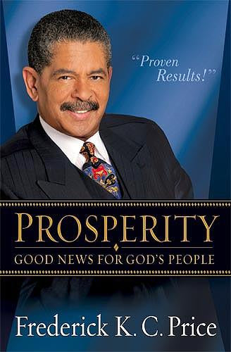 Prosperity : Good News for God's People