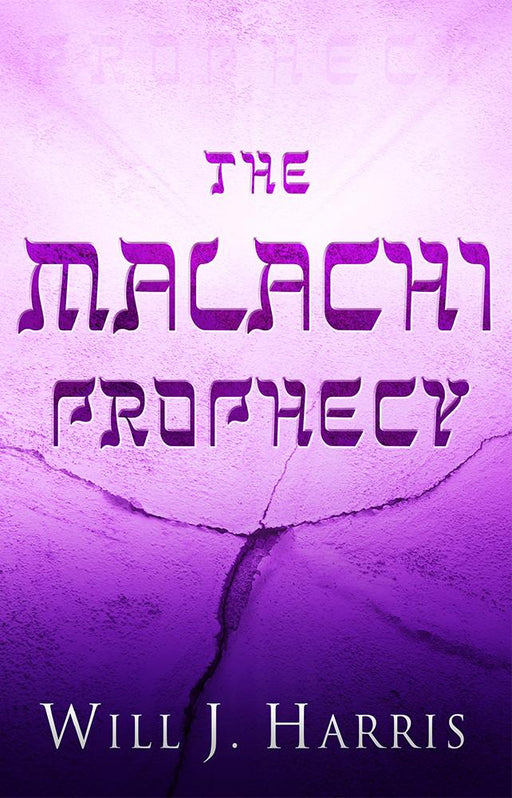 The Malachi Prophecy