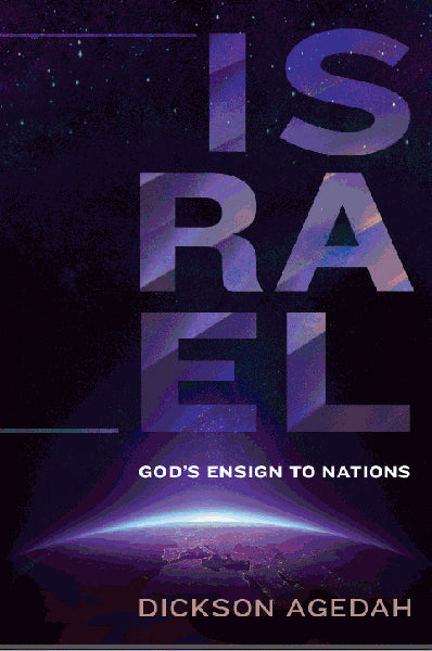 Israel : God's Ensign to Nations