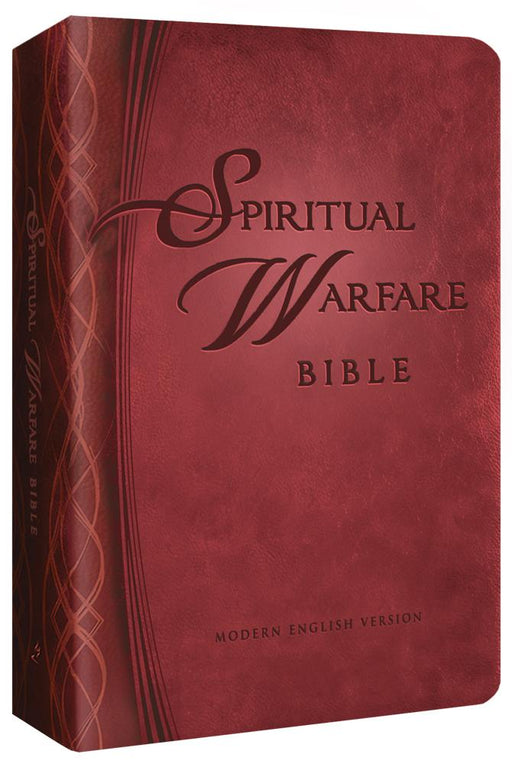 MEV Bible Spiritual Warfare : Modern English Version