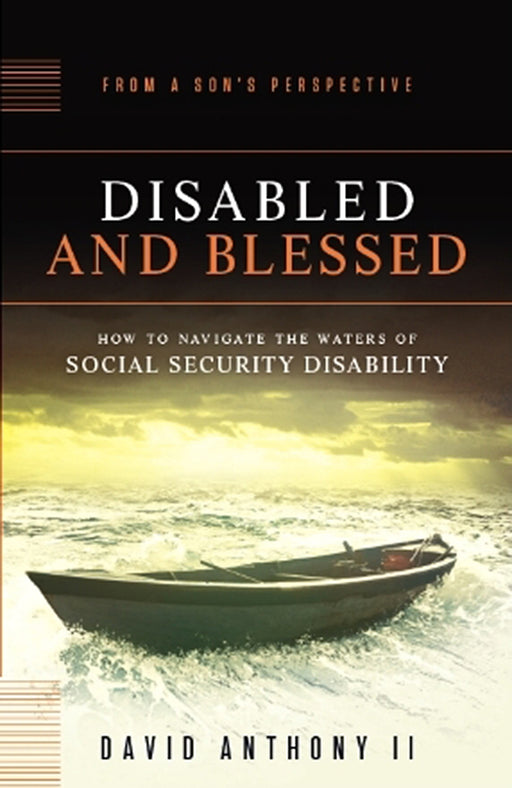 Disabled and Blessed
