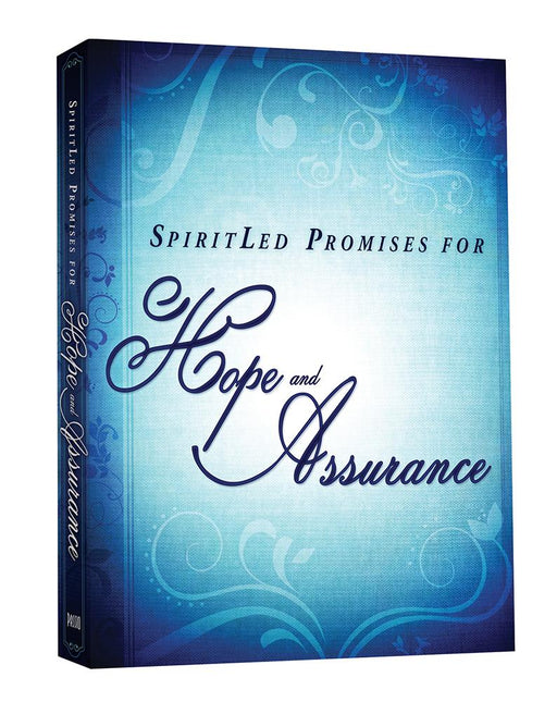 SpiritLed Promises for Hope and Assurance : Insights from Scripture from the New Modern English Version Translation