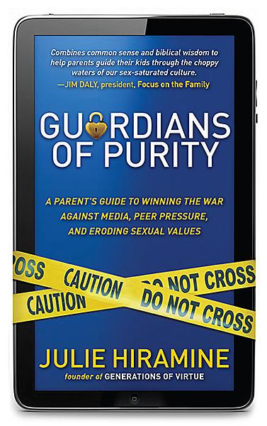 Guardians of Purity : A Parent's Guide to Winning the War Against Media, Peer Pressure, and Eroding Sexual Values