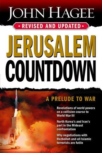 Jerusalem Countdown, Revised and Updated : A Prelude To War