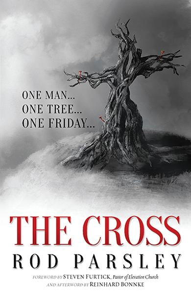The Cross : One Man. One Tree. One Friday.