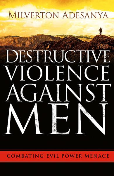 Destructive Violence Against Men