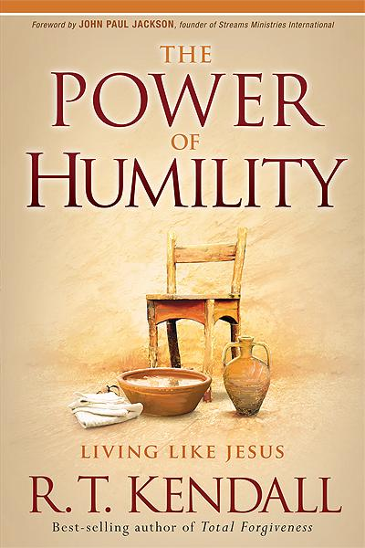 The Power of Humility : Living like Jesus
