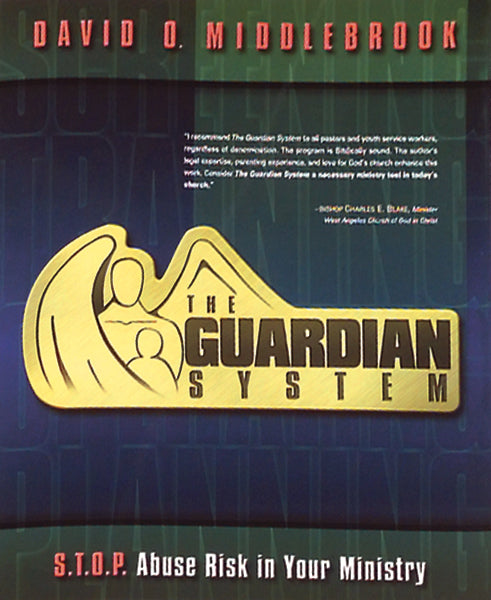 Guardian System Book : S.T.O.P. Abuse Risk in Your Ministry