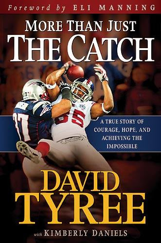 More Than Just The Catch : A true story of courage, hope, and achieving the impossible