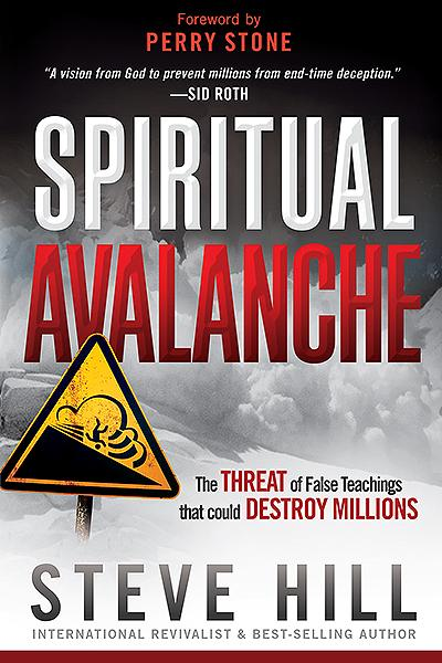 Spiritual Avalanche : The Threat of False Teachings that Could Destroy Millions