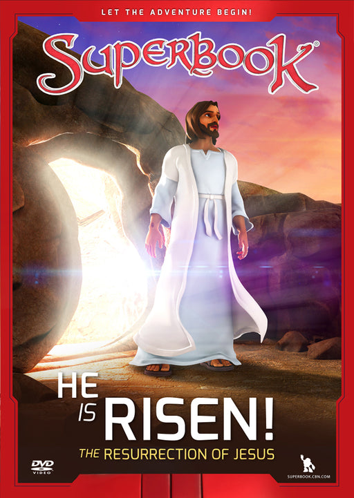 He Is Risen! : The Resurrection of Jesus