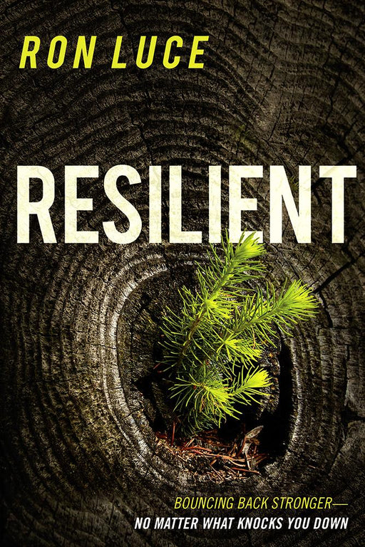 Resilient : Live Beyond a Feel-Good Faith and Build a Spiritual Foundation that Lasts