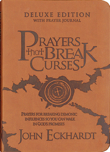 Prayers That Break Curses Deluxe Edition With Prayer Journal
