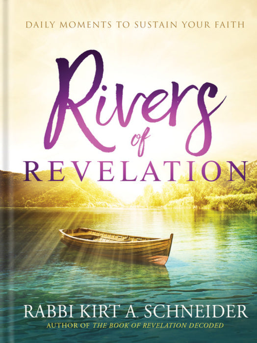 Rivers of Revelation : Daily Moments to Sustain Your Faith