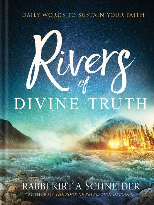 Rivers of Divine Truth : Daily Words to Sustain Your Faith