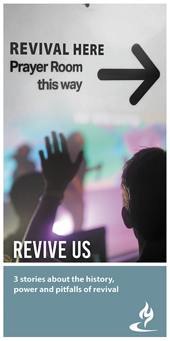 eBook062 - REVIVE US : 3 Stories About the History, Power and Pitfalls of Revival