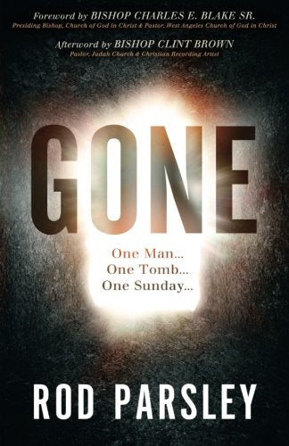 Gone : One Man...One Tomb...One Sunday