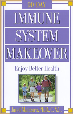 Immune System Makeover : Enjoy better health