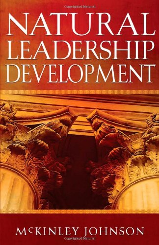 Natural Leadership Development