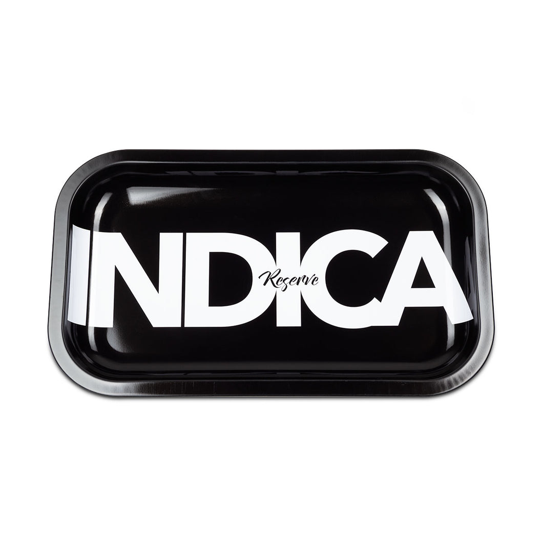 INDICA Rolling Tray