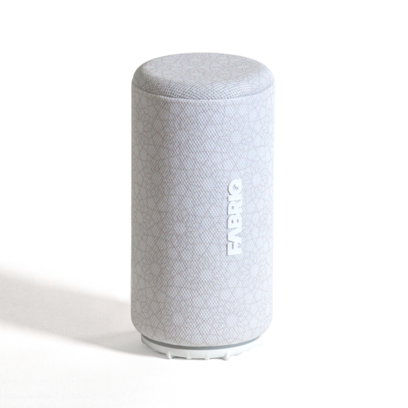 Chorus Smart Speaker - Quartz