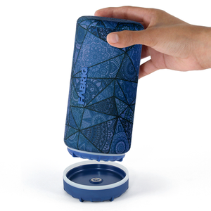 Chorus Smart Speaker - Midnight Blue