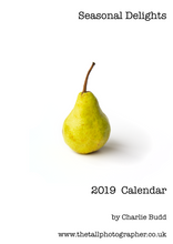 Seasonal Delights Calendar [SOLD OUT]
