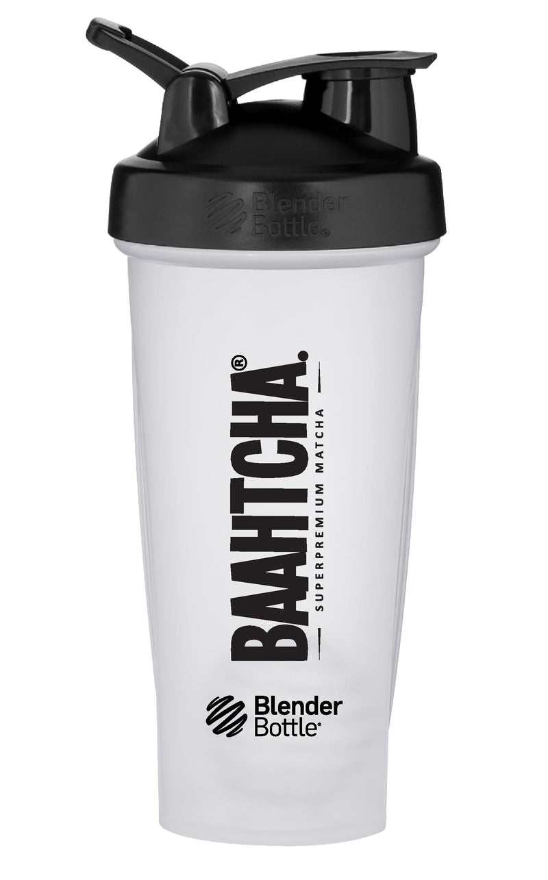 BAAHTCHA Blender Bottle