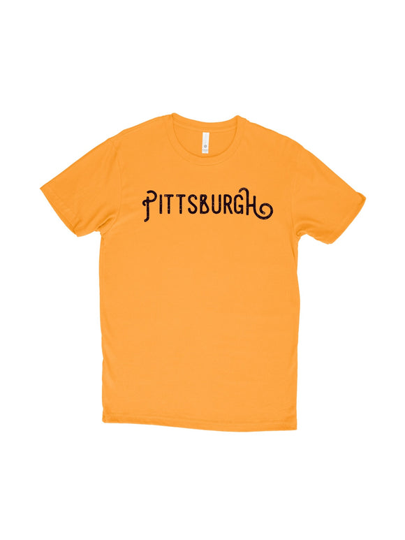 Pittsburgh Adult Tee