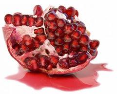 Pomegranate Ellagic Acid