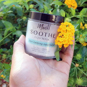 Soothe - Redness Calming Clay Mask