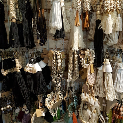 Tassel Decor