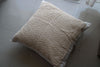 Knitted Cushions With Flange - Canggu & Co