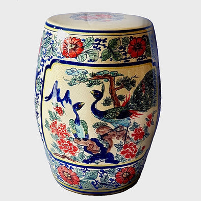 CHINESE CERAMIC BY AMAL