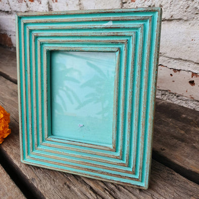 Wooden Photo Frames - Canggu & Co