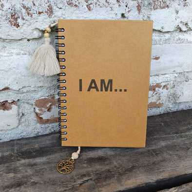 Small Motivational Notebook - Canggu & Co