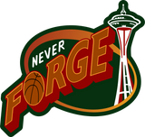 Never Forget (Seattle SuperSonics)
