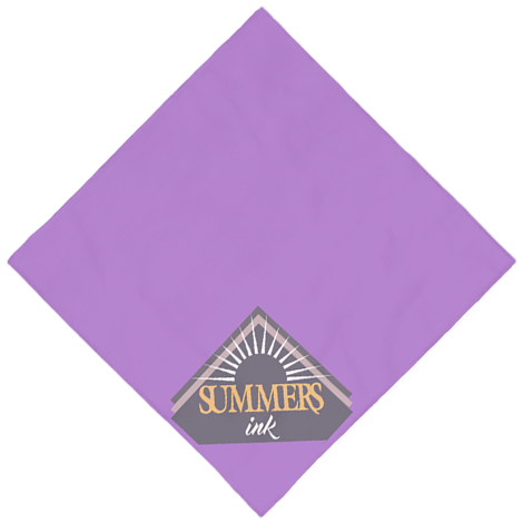 Summers Ink Pet Bandana