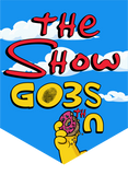 The Show Go3s 0n
