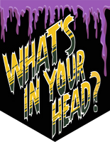 What's In Your Head, Zombie?