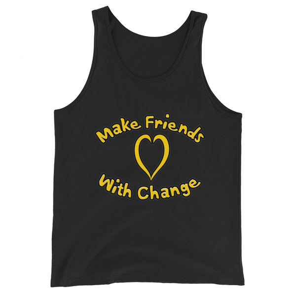 Make Friends With Change